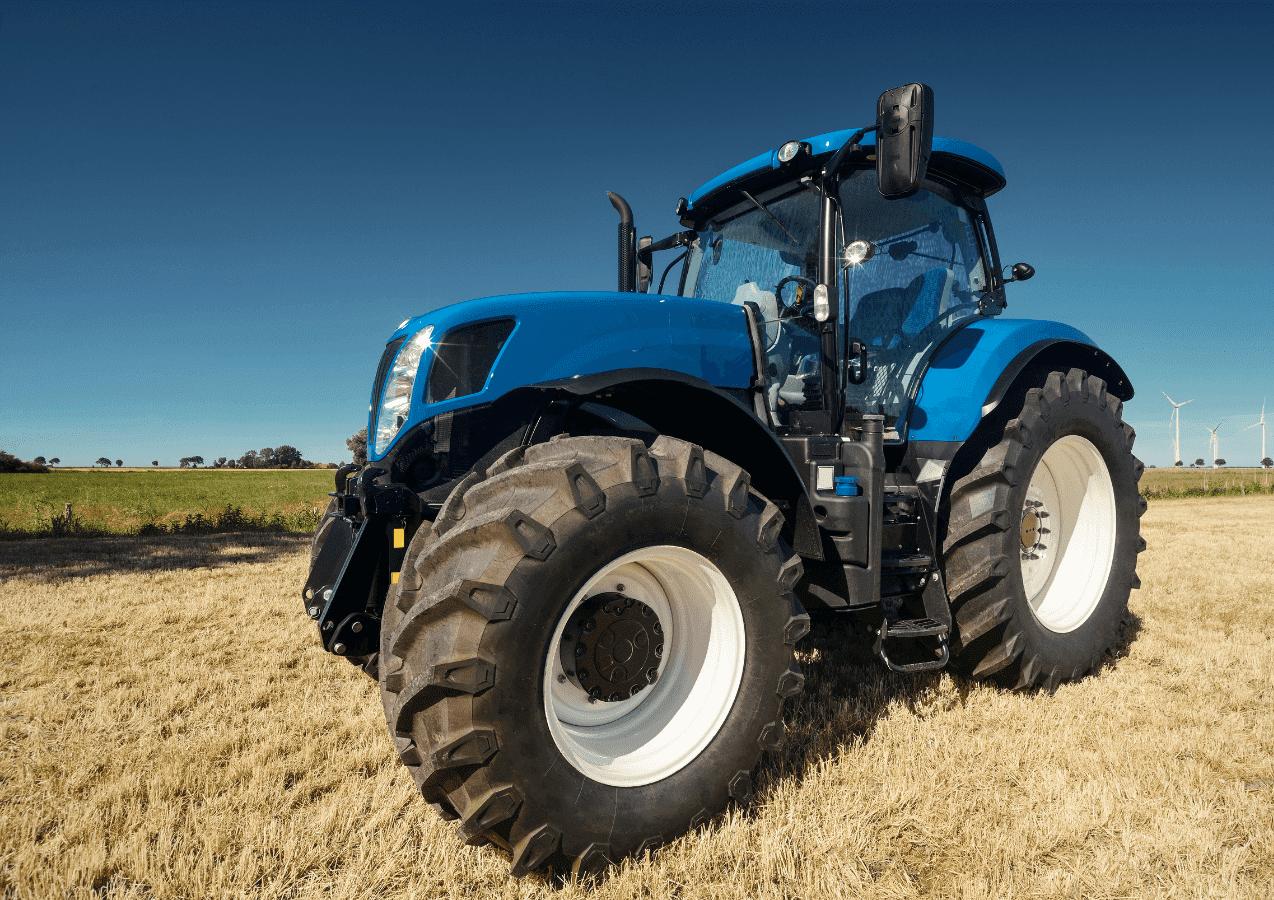 Зачем аграриям GPS-мониторинг транспорта?