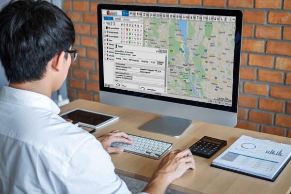 Зручність та переваги інтерфейсу програми Wialon для користувача